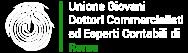 Unione Giovani Dottori Commercialisti ed Esperti Contabili Roma Logo