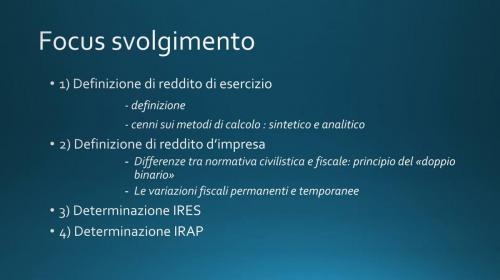 SIMULAZIONE ESAME 9.11_DETERMINAZIONE IRES-05